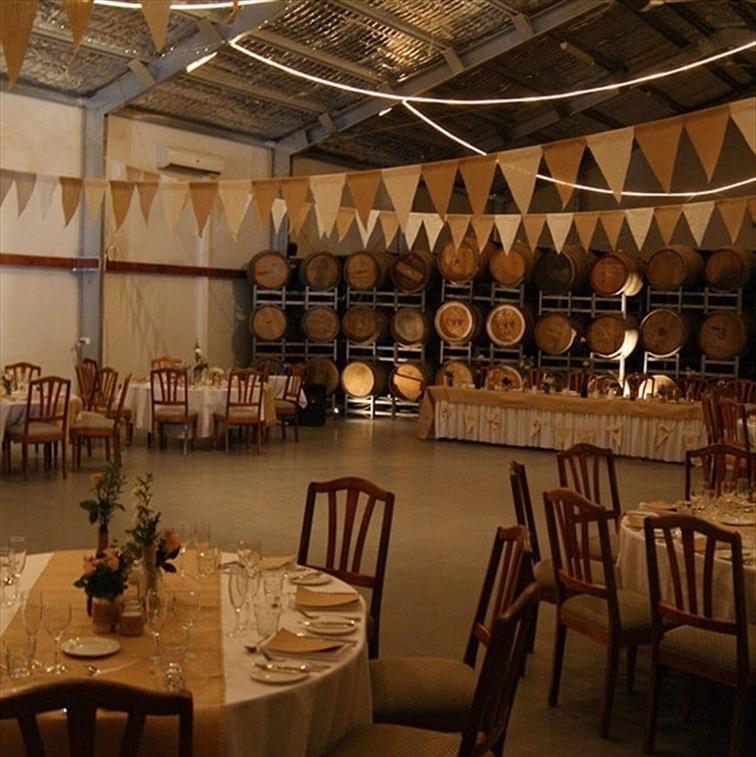 Wedding Venue - O'Reilly's Canungra Valley Vineyards 6 on Veilability