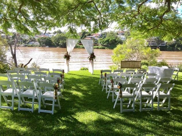 Wedding Venue - Toowong Rowing Club 4 on Veilability