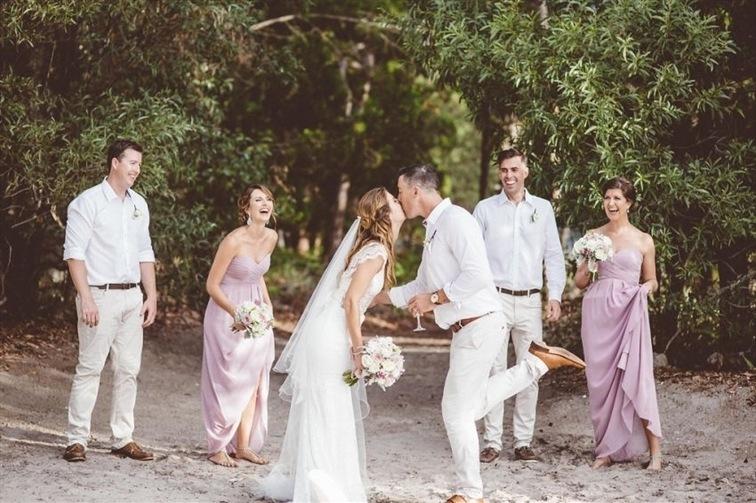Wedding Venue - An Island Hideaway 12 on Veilability