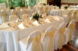 Wedding Venue - Shangri La Gardens  - Sylvia Room 3 - Sylvia Room on Veilability