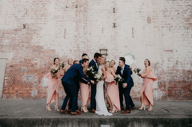 Wedding Venue - Factory 51 36 on Veilability