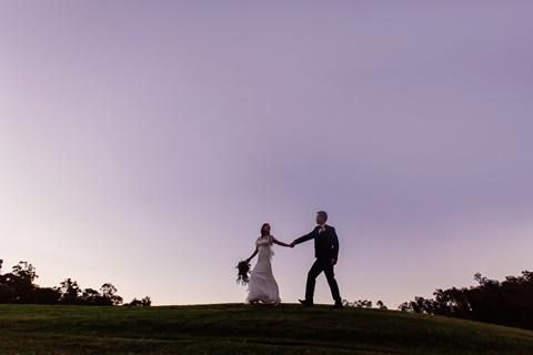 Wedding Venue - McLeod Country Golf Club 9 on Veilability