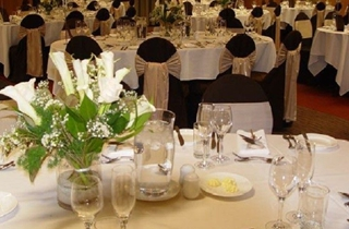 Wedding Venue - Metro Hotel Ipswich International 3 on Veilability