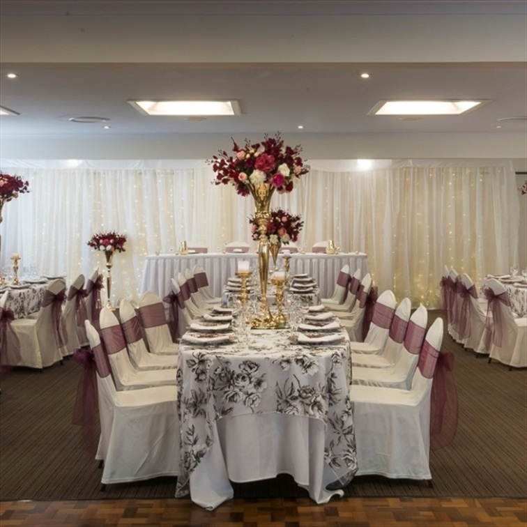Wedding Venue - The Golden Ox 9 on Veilability
