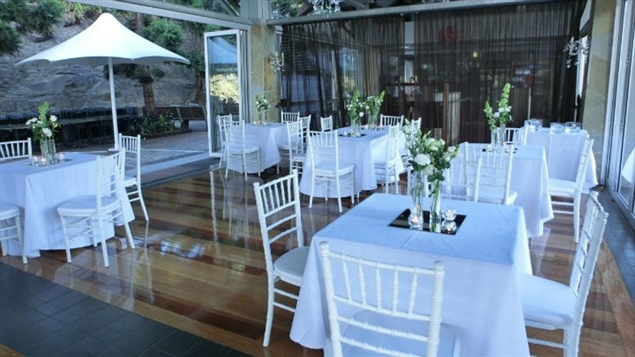 Wedding Venue - Melange Cafe 5 on Veilability
