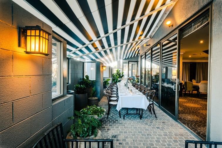 Wedding Venue - Brisbane Riverview Hotel 16 on Veilability