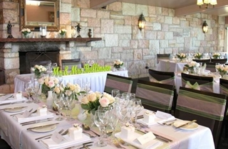 Wedding Venue - The Courthouse Restaurant - The Courthouse Restaurant 4 on Veilability
