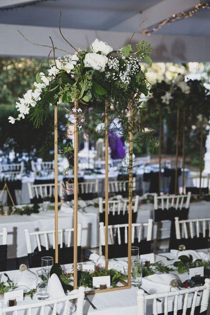 Wedding Venue - Tea and Niceties - FIG TREE GARDEN 1 on Veilability