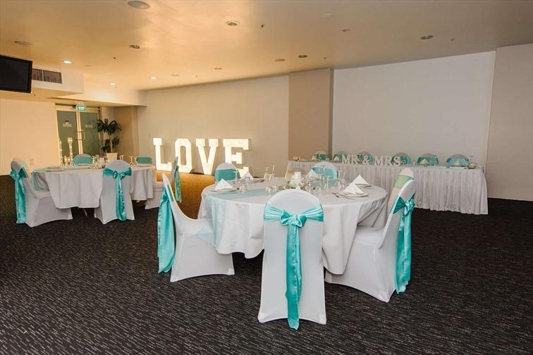 Wedding Venue - Tweed Ultima - Grand Room 3 on Veilability