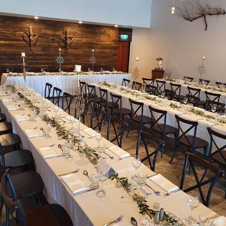 Wedding Venue - Oceanview Estates Winery & Restaurant - Oceanview Estates Restaurant 9 on Veilability