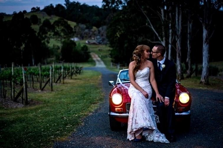 Wedding Venue - Oceanview Estates Winery & Restaurant 26 on Veilability