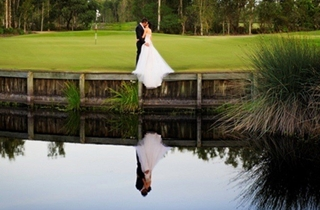 Wedding Venue - Pacific Harbour Golf & Country Club 1 on Veilability