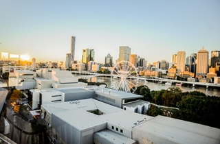 Wedding Venue - Rydges South Bank - Level 12 Rooftop 5 on Veilability