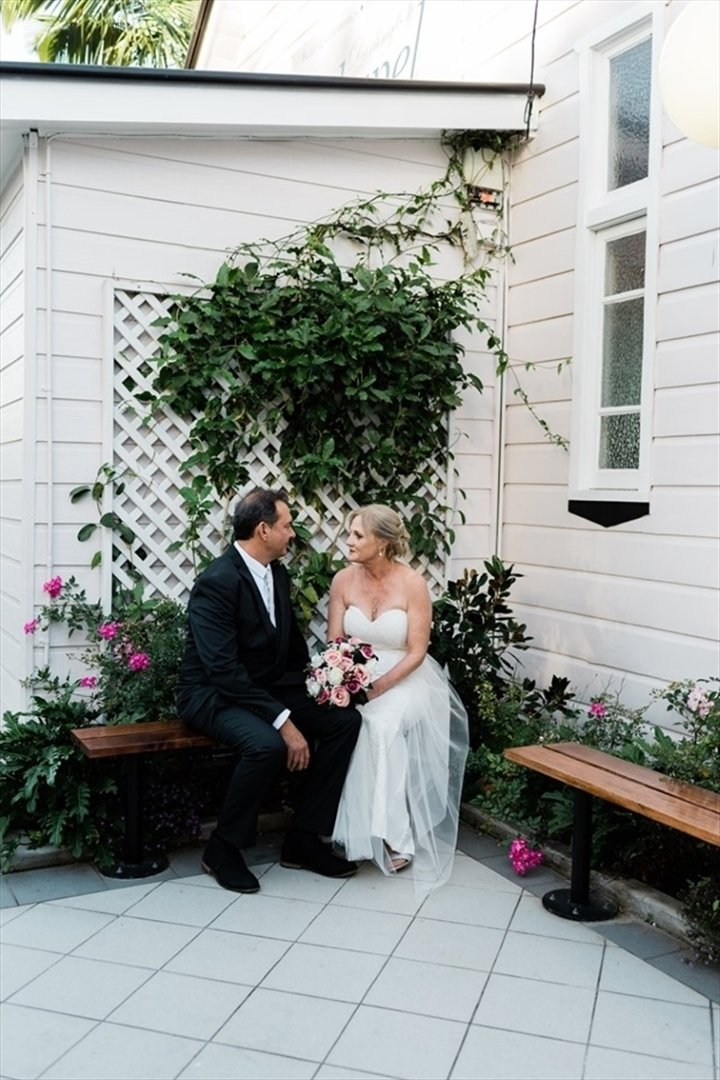 Wedding Venue - Darling St Chapel - The Darling St Centre 9 on Veilability