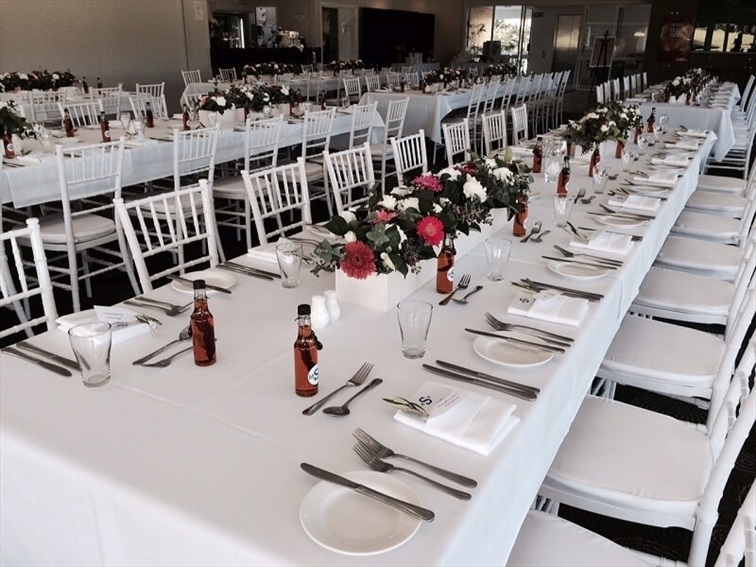 Wedding Venue - Avenue Sixty-Four - Function Room 1 on Veilability