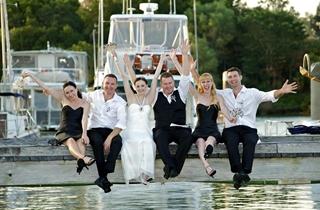 Wedding Venue - Gold Coast Cruises 10 on Veilability