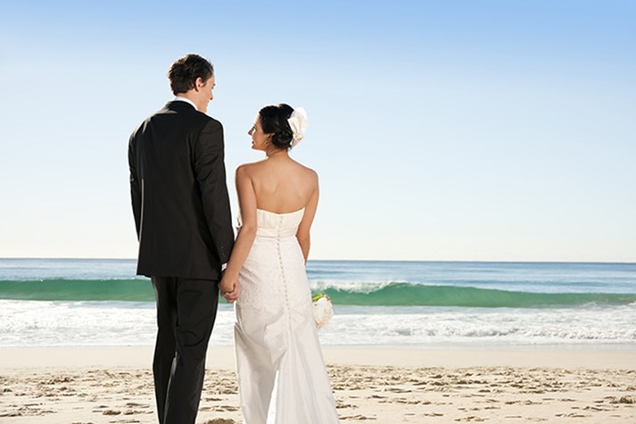 Wedding Venue - Watermark Hotel & Spa Gold Coast 1 on Veilability