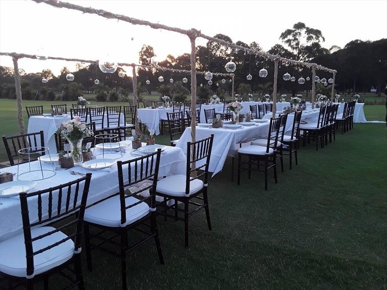 Wedding Venue - Surfers Paradise Golf Club - Under the Stars 1 on Veilability