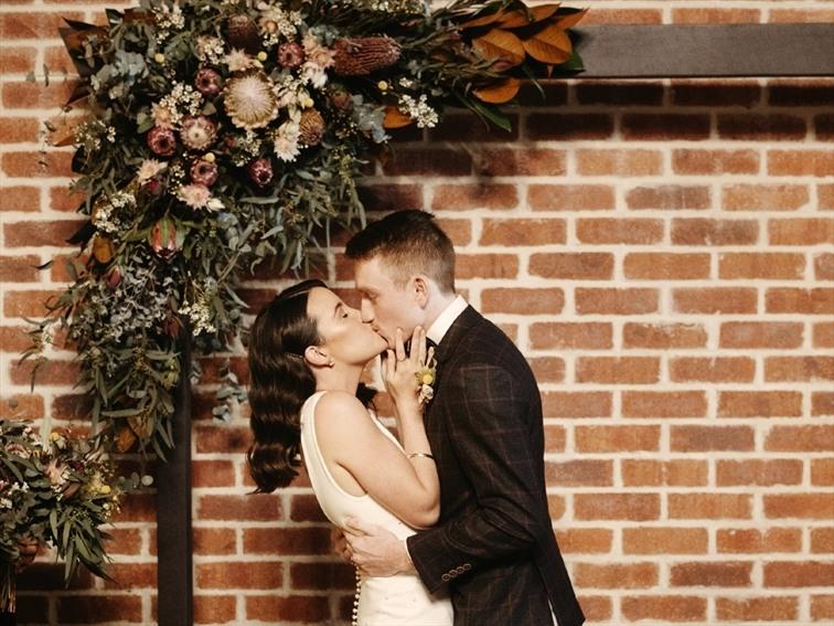 Wedding Venue - Factory 51 38 on Veilability