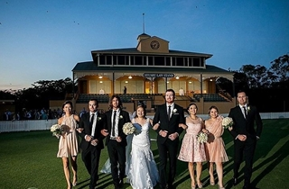 Wedding Venue - The Pavilion Function and Conference Centre 1 on Veilability