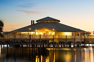 Wedding Venue - Novotel Twin Waters Resort - Lily's on the lagoon 6 on Veilability