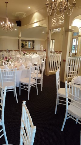 Wedding Venue - Topiaries At Beaumont - Beaumont Room 4 on Veilability