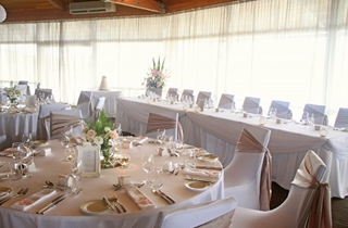 Wedding Venue - Novotel Twin Waters Resort - Lily's on the lagoon 11 on Veilability