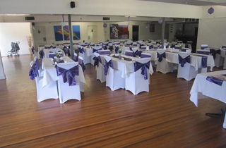 Wedding Venue - Sandy Gallop Golf Club 2 on Veilability