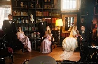Wedding Venue - The London Club Cocktail Wedding Venue 5 on Veilability