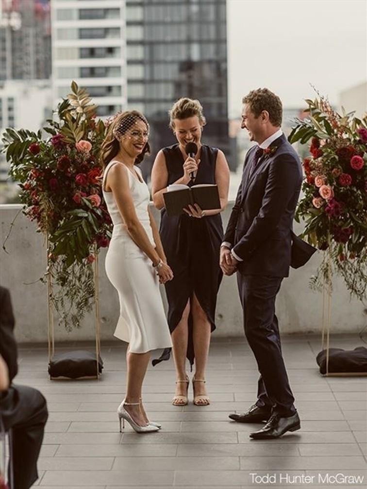 Wedding Venue - Brisbane Convention & Exhibition Centre 4 on Veilability