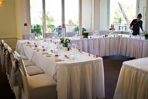 Wedding Venue - Links Hope Island - Pegasus Room  4 on Veilability