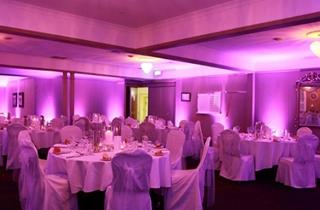 Wedding Venue - Tennyson's Garden at The Brisbane Golf Club 2 on Veilability