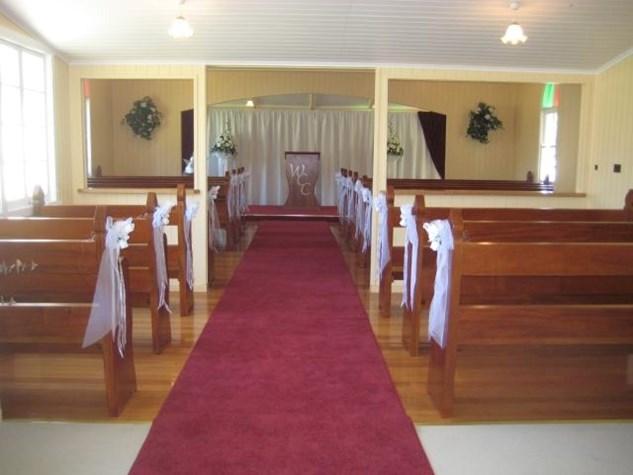 Wedding Venue - Windaroo Cottage 2 on Veilability