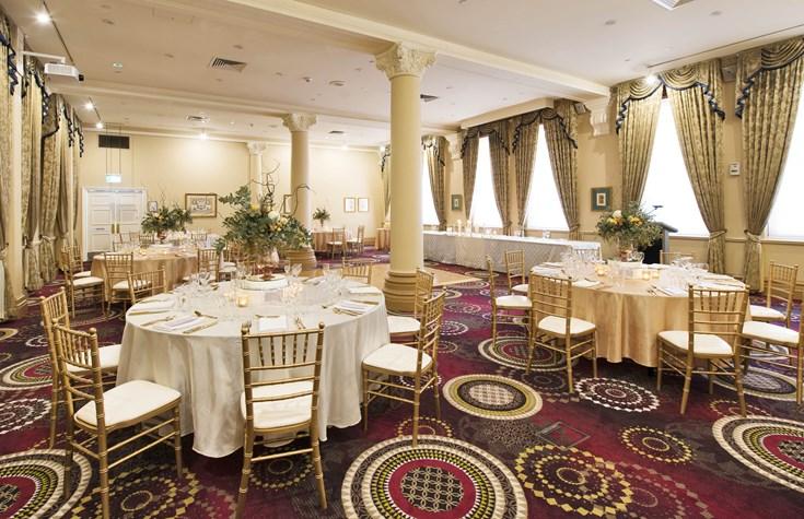 Wedding Venue - Treasury Heritage Hotel 3 on Veilability