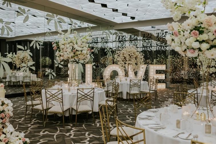 Wedding Venue - Emporium Hotel South Bank 5 on Veilability
