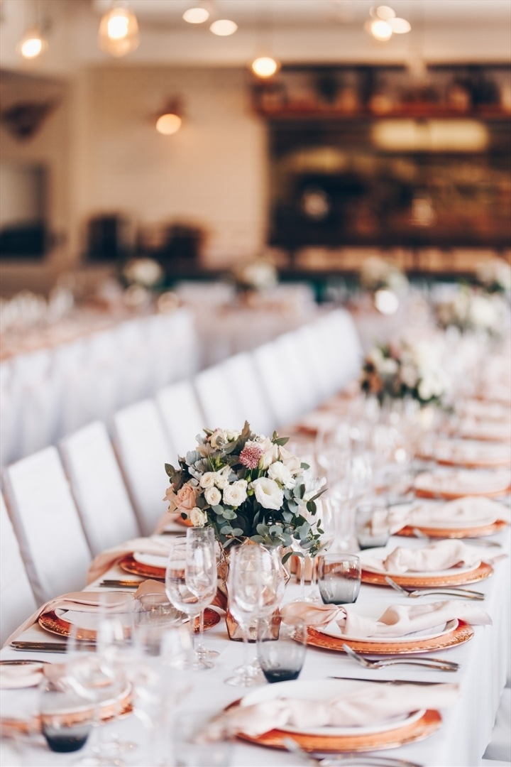 Wedding Venue - Rydges Fortitude Valley - Six Acres Restaurant 5 on Veilability