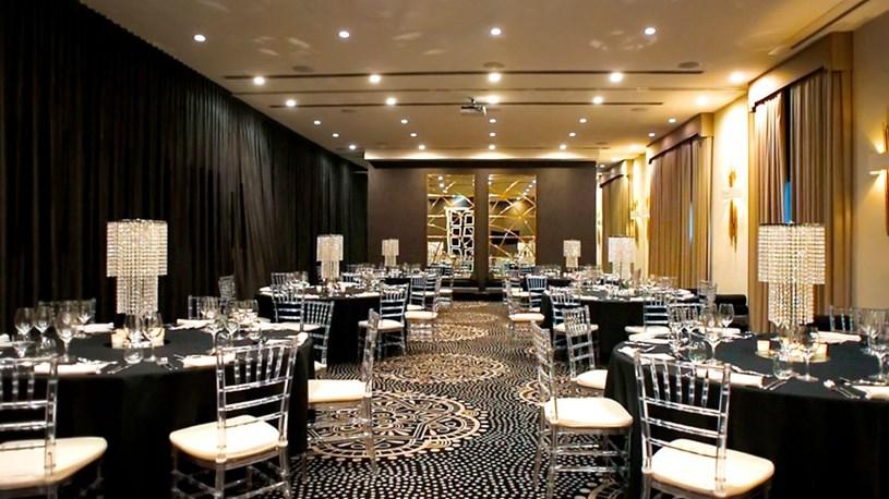 Wedding Venue - The Inchcolm Hotel - Charleston Room 2 on Veilability