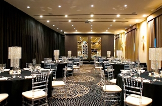 Wedding Venue - The Inchcolm Hotel - Charleston Room 2 on Veilability