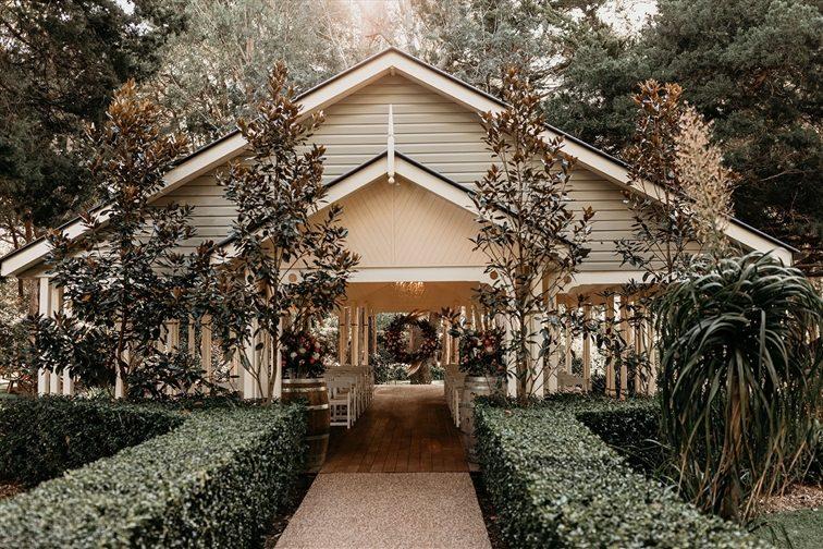 Wedding Venue - Gabbinbar Homestead 9 on Veilability