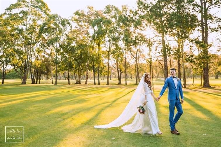 Wedding Venue - Surfers Paradise Golf Club 20 on Veilability