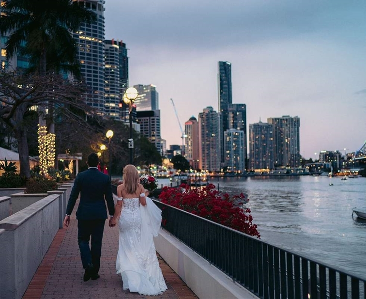 Wedding Venue - Stamford Plaza 27 on Veilability