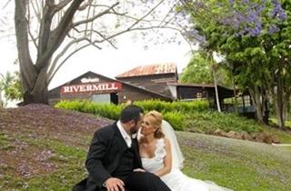 Wedding Venue - Historic Rivermill Wedding & Reception Venue 7 on Veilability