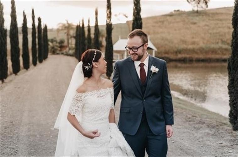 Wedding Venue - Glengariff Estate - Winery & Vineyard 2 on Veilability