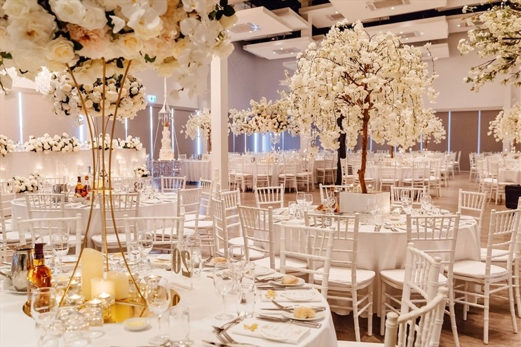 Wedding Venue - Moda Events Portside - Full Venue 1 - Full Venue on Veilability