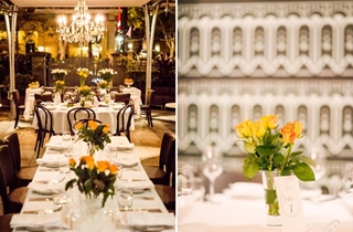 Wedding Venue - Moda Restaurant 5 on Veilability