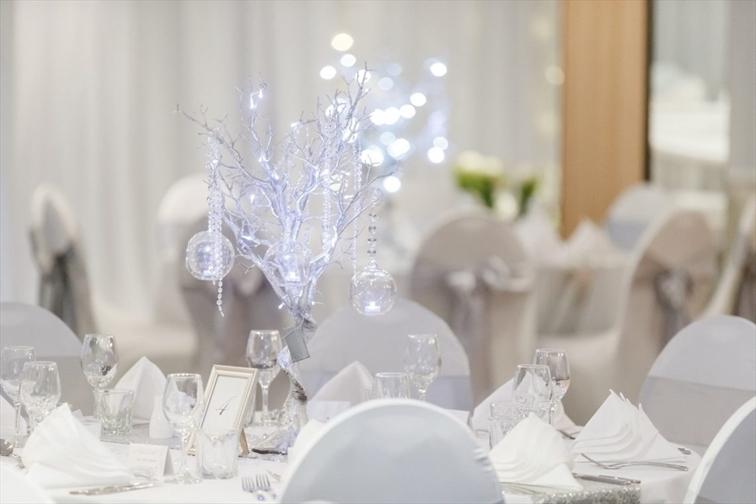 Wedding Venue - Runcorn Tavern Reception Centre - The Star Function Room 1 on Veilability