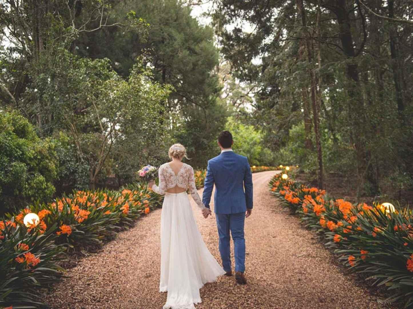 Wedding Venue - Gabbinbar Homestead 10 on Veilability