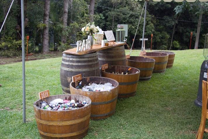 Wedding Venue - Mt Glorious Rainforest Lodge 2 on Veilability
