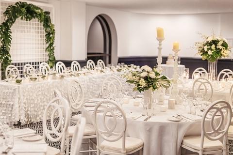 Wedding Venue - The Greek Club 9 on Veilability