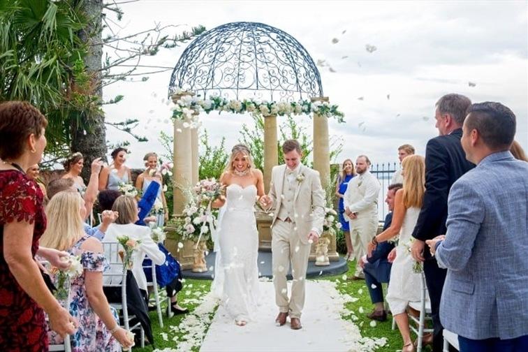 Wedding Venue - The Courthouse Restaurant 3 on Veilability